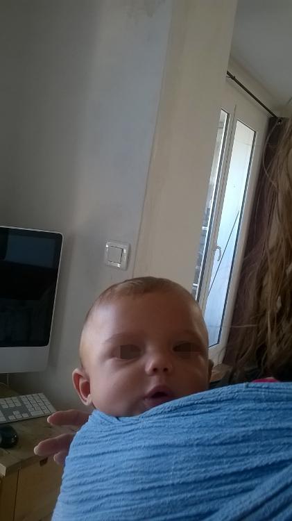 Gréve de sieste pour bébé T.