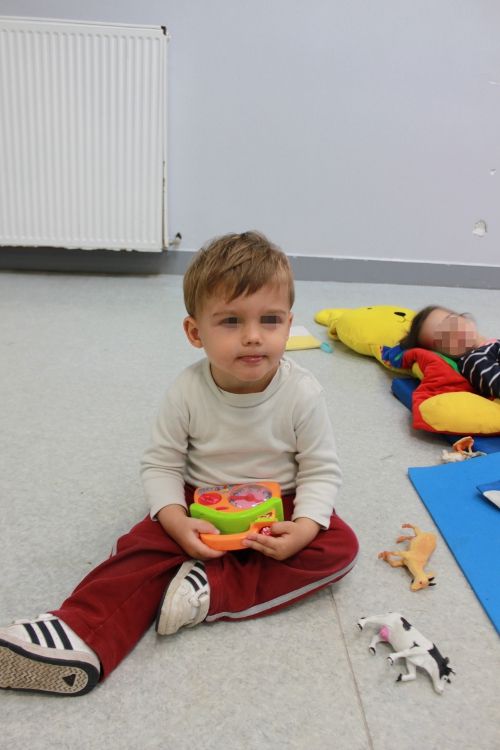 assistante maternelle Marseille